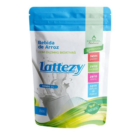 Herbal Nature Lattezy 200g