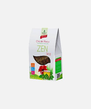 Herbal Nature Zen Tea 70g