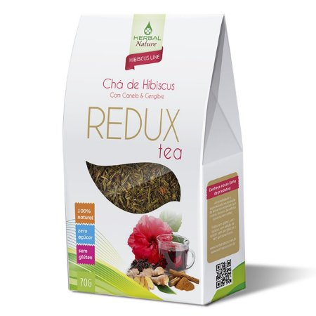 Herbal Nature Redux Tea 70g