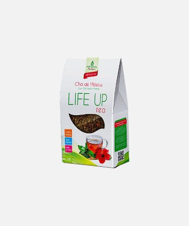 Herbal Nature Life Up Tea 70g