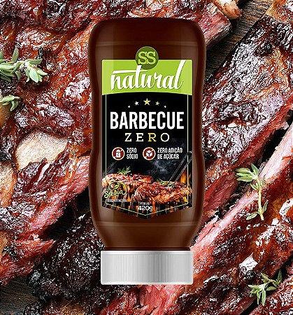Barbecue Zero SS Natural 420g