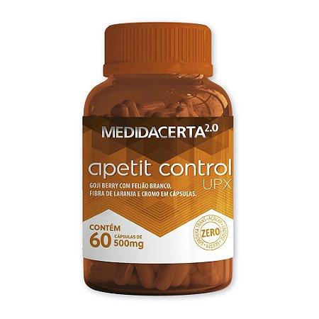 Medida Certa Apetit Control 60 caps