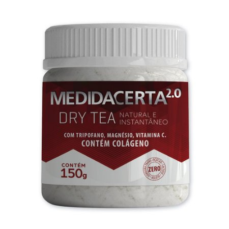 Medida Certa Dry Tea