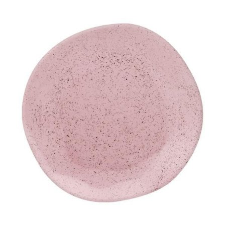 Prato Fundo Pink Sand 22,5cm - Oxford