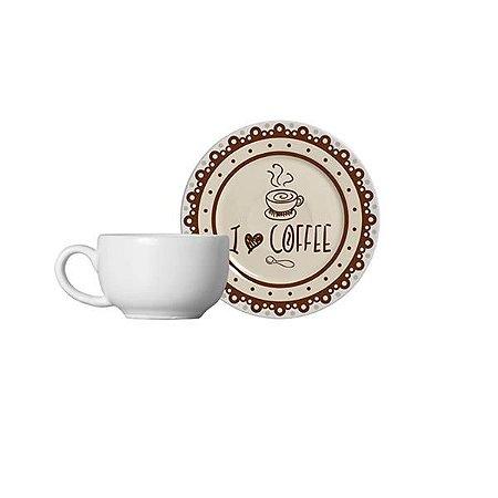 Xícara de Café Coffee