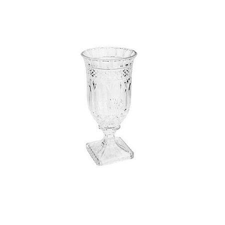 Vaso de Cristal Brandon 16x32,5