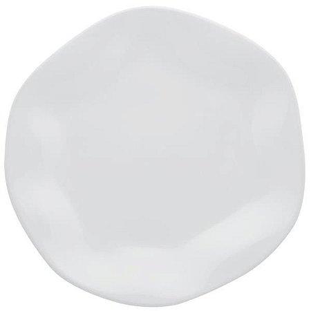 Prato Raso Ryo White 27,5cm - Oxford