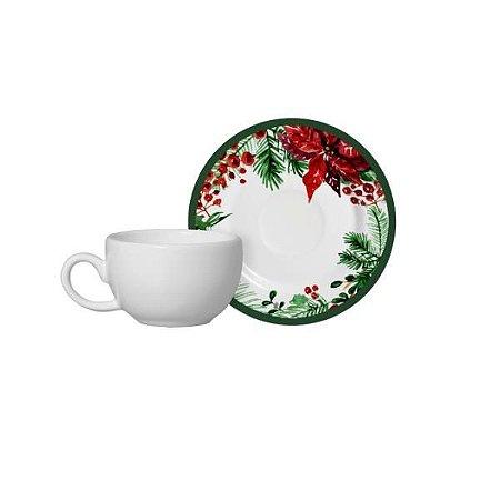 Xicara de Café Natal - Alleanza