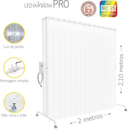 LED Window PRO