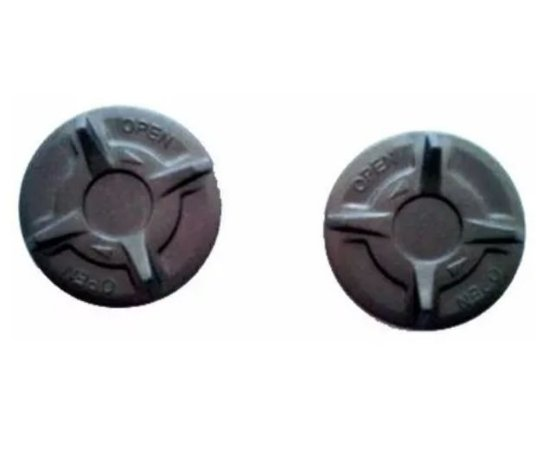 Botão Fixação Reparo Capacete Aberto Peels Smart Original