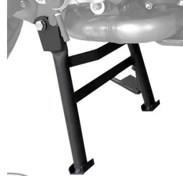 Cavalete Central Suzuki V-strom 1000 2014+ Preto