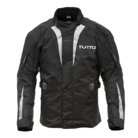 Jaqueta Tutto Capri Parka Big Trail Impermeável
