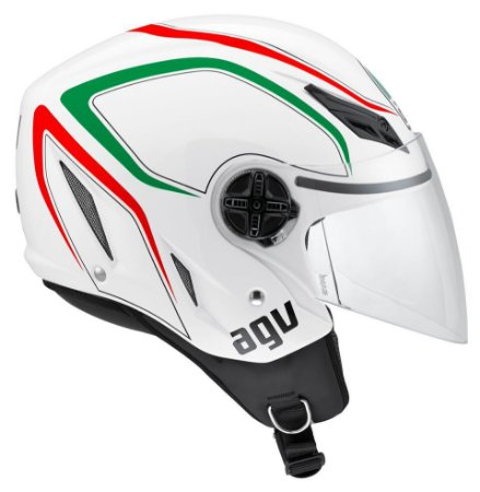 Capacete Agv Blade Tab - Italy