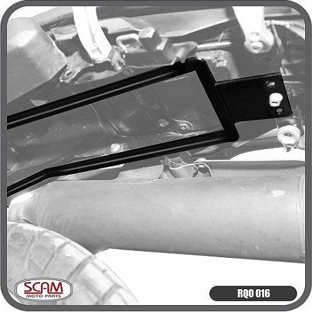 Reforço Quadro/chassi Yamaha Tenere250 2011+ Scam Spto016