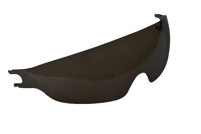 Óculos Interno Capacete Peels Mirage - Fume