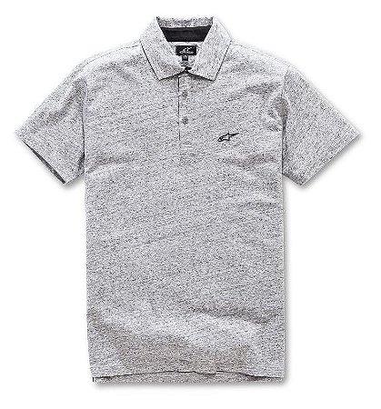 Camisa Alpinestars Polo Eternal Cinza