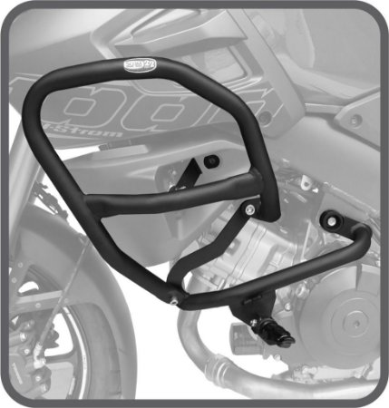 Protetor Motor Carenagem V-strom1000 2014+