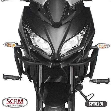 Protetor Motor Carenagem Versys650 2015+