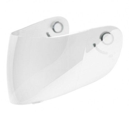 Viseira Cristal Transparente Capacete Norisk FF336 Ls2 FF350