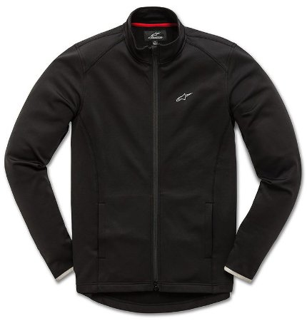 Jaqueta Alpinestars Purpose Mid Layer - Preto