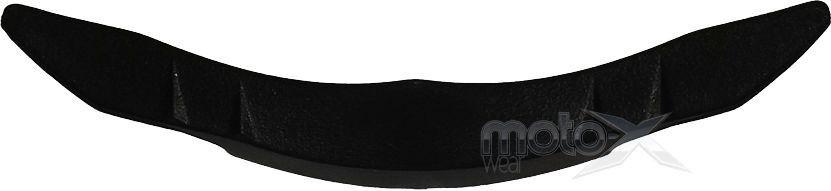 Narigueira Capacete Agv K3 SV com óculos interno