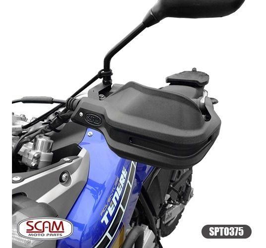 Protetor De Mao Yamaha Tenere250 2011+ Scam Spto375
