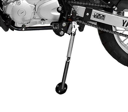 Ampliador Base apoio Yamaha Tenere250  Crosser Lander