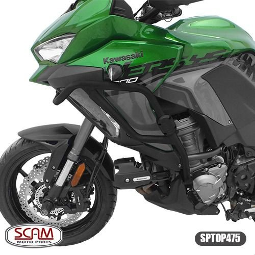 Protetor Motor Carenagem Versys1000 2020+ Sptop475