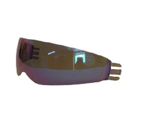 Viseira Oculos Interno Camaleão Capacete Bieffe Allegro