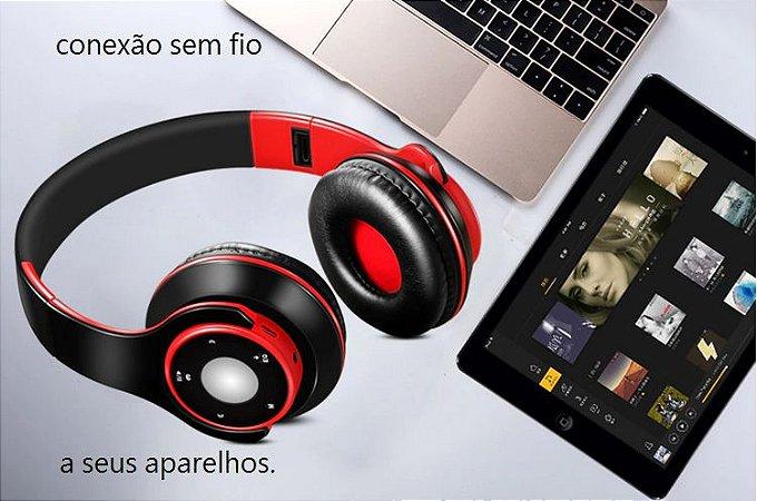 Wireless Headset Wirelles Earphones and Headphone