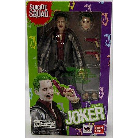 s.h.figuarts joker suicide squad