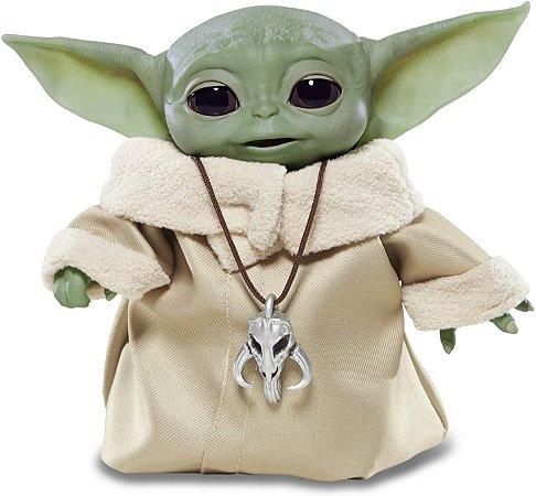 "Star Wars The Child Animatronic Edition ""AKA Baby Yoda ENTREGA EM DEZEMBRO/2020"