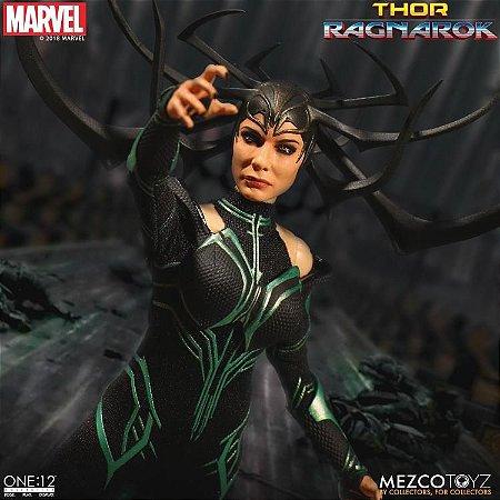 Thor: Ragnarok One:12 Collective Hela ENTREGA EM 0 DIAS