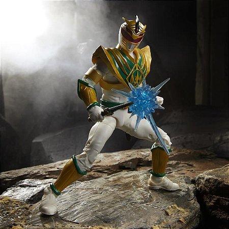 Morphin Power Rangers Lightning Collection Lord Drakkon entrega em Setembro