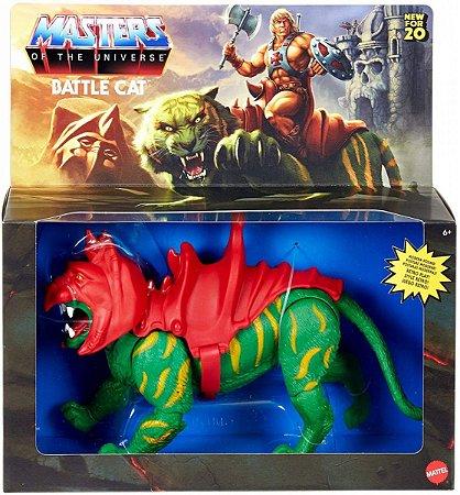 Masters of the Universe: Origins Gato Guerreiro Pronta entrega