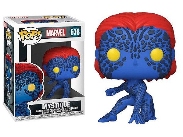 Pop! Marvel: X-Men (20th Anniversary) - Mystique PRONTA ENTREGA