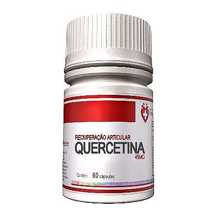 Quercetina 45MG C/ 60 Cápsulas