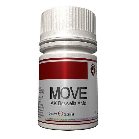 MOVE 100mg - AKBA - Boswellia serrata pd%