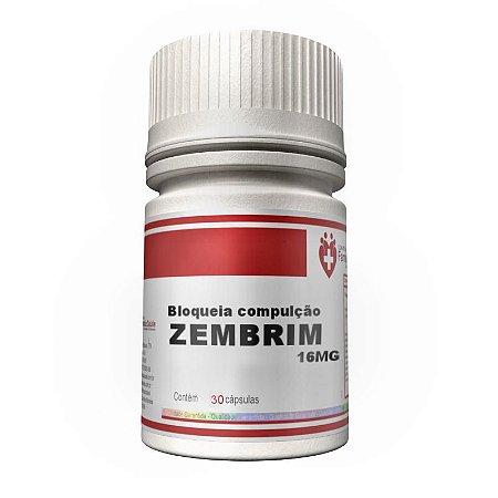 Zembrin 16mg 30 cápsulas - Sceletium tortuosum