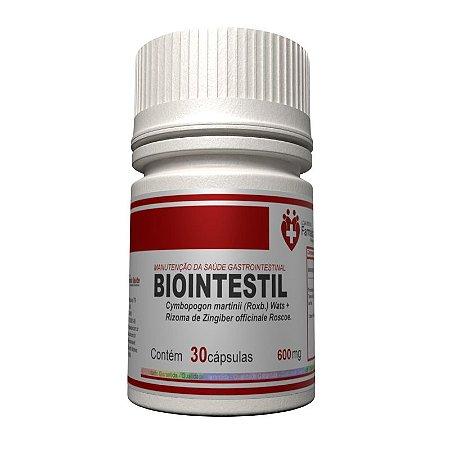 BIOintestil 600mg 30 cápsulas - Geraniol