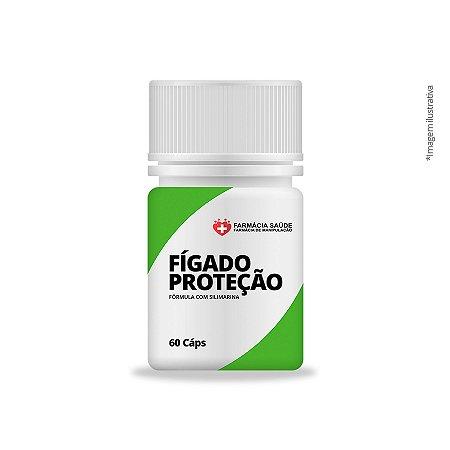 Figado Proteção - fórmula 60 cáps