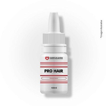 Fórmula Pro Hair - Skarlat c/ 100ml