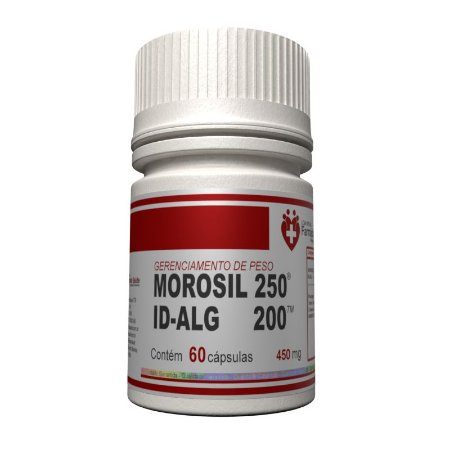 Morosil + ID-Alg - 60 cápsulas