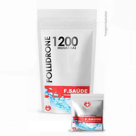 Follidrone - 1200mg - Modulador de miostatina |®