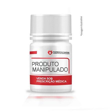IVERMECTINA 6mg c/8 cápsulas - Fórmula Manipulada