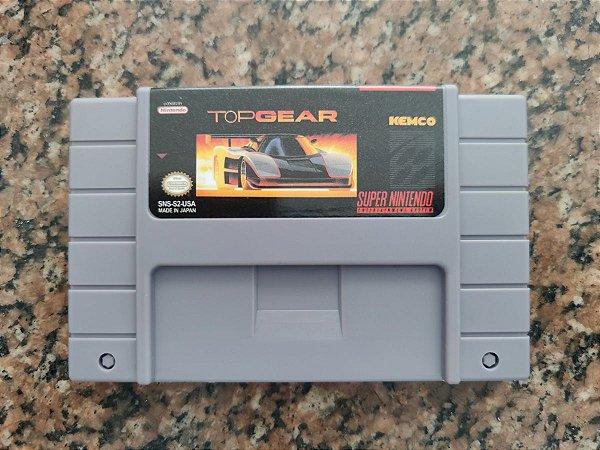 Top Gear - Novo Repro