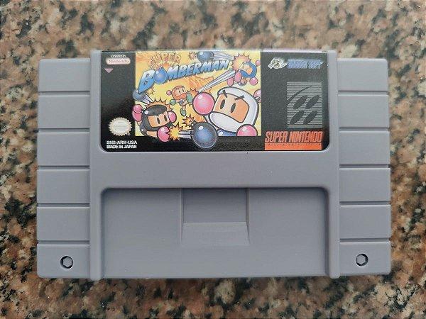 Bomberman - Novo Repro