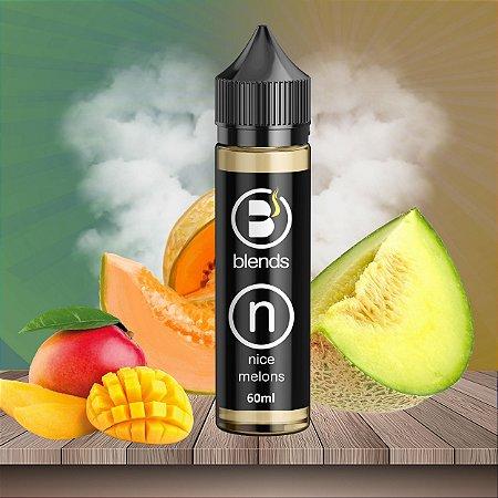 Juice Blends Nice Melons