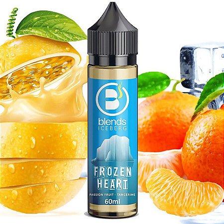 Juice Blends Frozen Heart