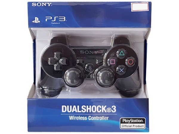 Controle Dualshock 3 Sem Fio 90% Original Novo